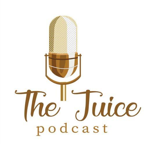 The Juice Podcast logo